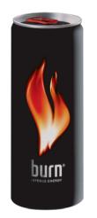 Энергетический напиток 'Берн' Максимальный заряд, 0,25л