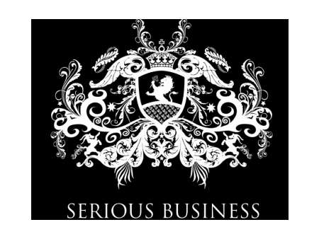 Serious Business Meaning Ignore The Serious Business