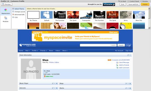 myspace pics