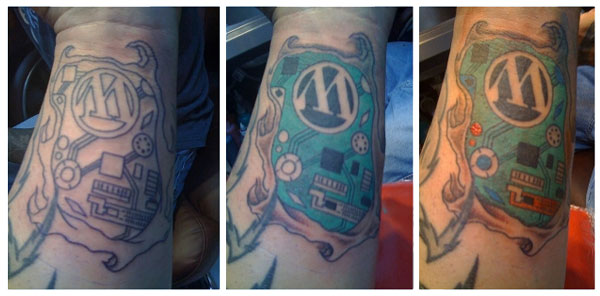 Geek tattoos yes or no