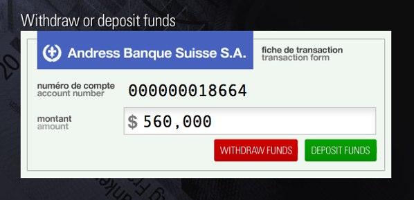 Why Swissquote?