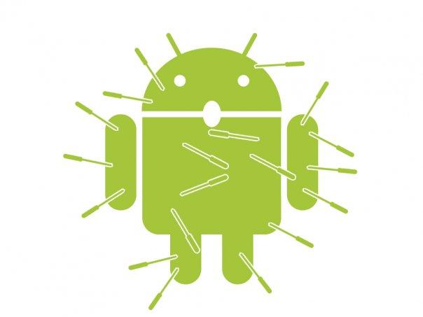 اندرويد android logo