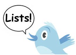 lists-bird
