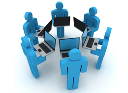 The Cat's Eye: CPD23 - Thing 13 - Online collaboration and file ...