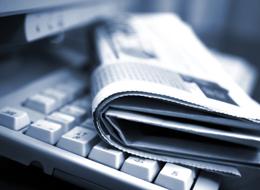 Online News Image