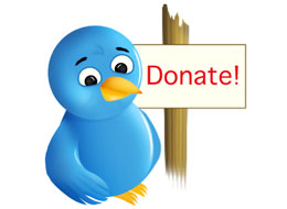 How To Use Twitter To Fundraise