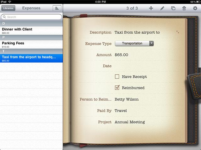 Things iPad Image