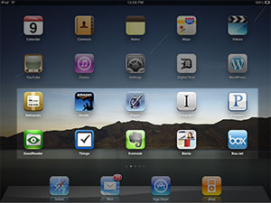 best apps on ipad