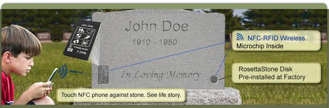 Personal Rosetta Stone Image