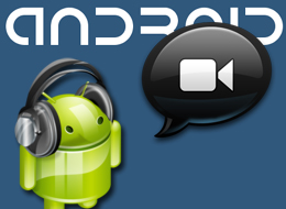 Aplikacje multimedialne (Android)