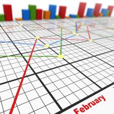 Los datos de imagen Gráfico