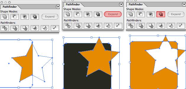 12 Beginner Tutorials for Getting Started with Adobe Illustrator 10_pathfinder