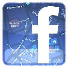 facebook and urban planning