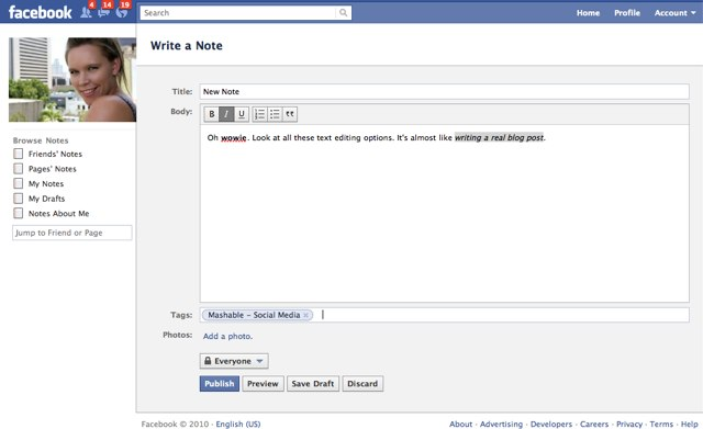 facebook tags quotes. users tag Facebook Pages