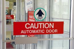 auto-door