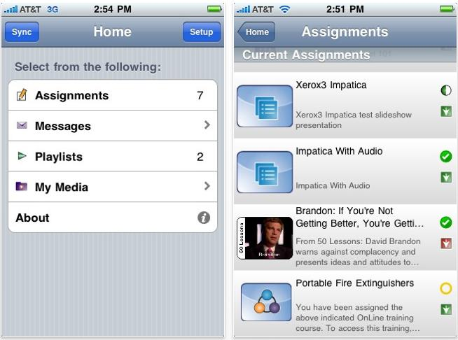 Educational iPhone Apps for Small Business Owners