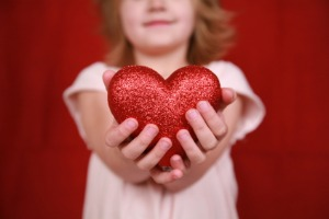heart charity image