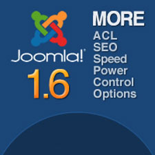 Joomla 16 offers new features for designers admins toronto the fandeluxe Gallery