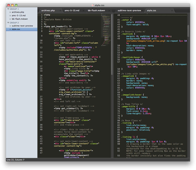 sublime text 2 full crack