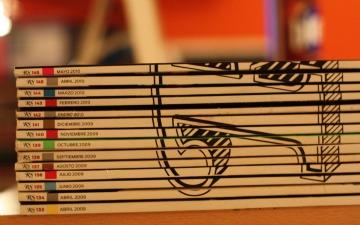 magazines image