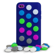 Getting a case for your iPod touch is win-win