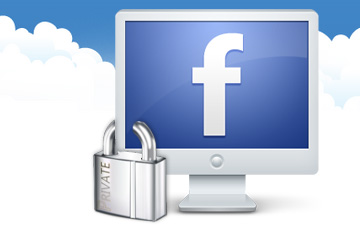 Facebook Privacy Image