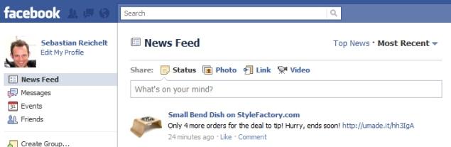 КАК  Использовать социальные плагины Facebook на вашем вебсайте ... 91511acdd0c