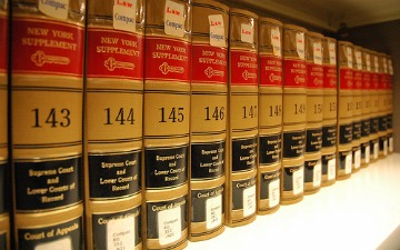 law book image