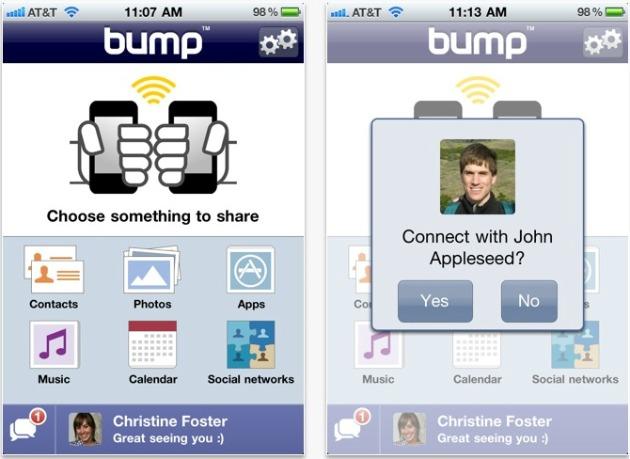 bump image