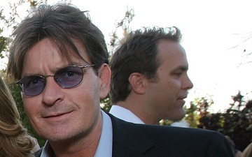 Haven't had your fill of Charlie Sheen's rants?