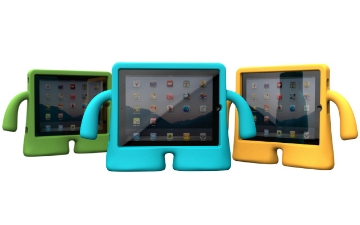 28 Cases For Your New iPad 2 [PICS]