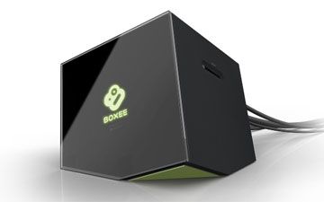 Boxee iPad App To Enable Streaming from iPad to Your TV or PC