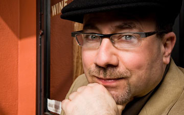 Craigslist founder Craig Newmark launches craigconnects competition