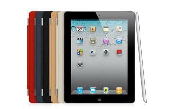 iPad 2 Shortages Hit Web & Retail Stores