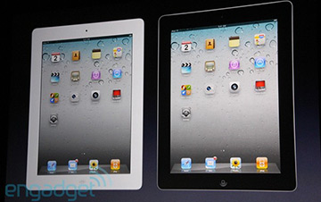 iPad 2: The Hardware