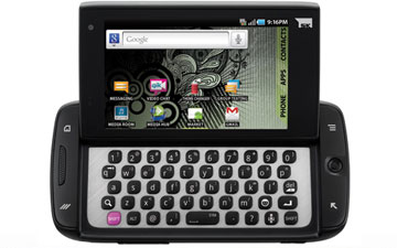 Android-Powered Sidekick 4G Coming to T-Mobile This Spring