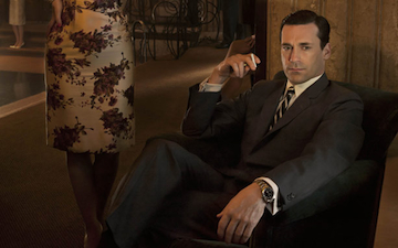 Mad Men Coming to Netflix Instant