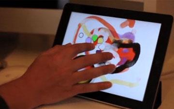 當Adobe Photoshop遇上iPad
