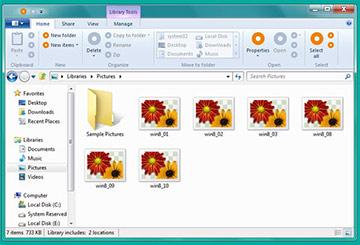 Windows 8: Ribbon и Metro UI в массы