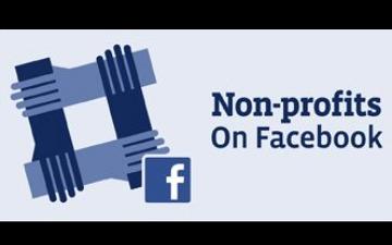 facebook non-profit image