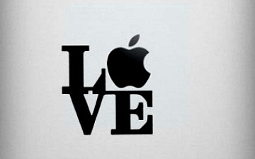 love decal image