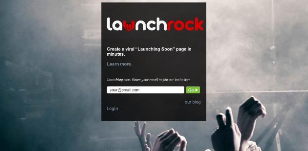 launchrock image
