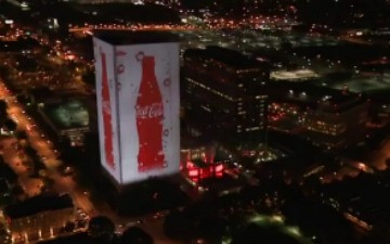 Coca-Cola's Headquarters Gets 3D Makeover [VIDEO]