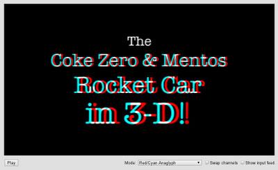 3D影片播放器