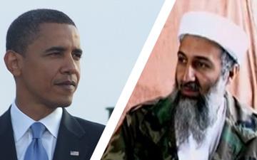 Osama Obama gaffes