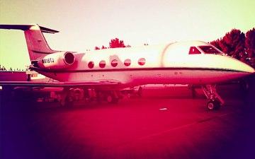 Social Flight讓私人包機旅行變得平民化