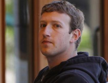 the best attitude a8dca b6571 Марк Цукерберг отдает дань памяти Стиву Джобсу   Mashable   Денвер.Блоги   западные IT-блоги в переводе на русский