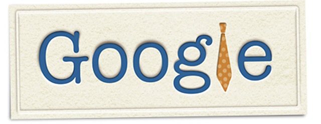 fathers day google