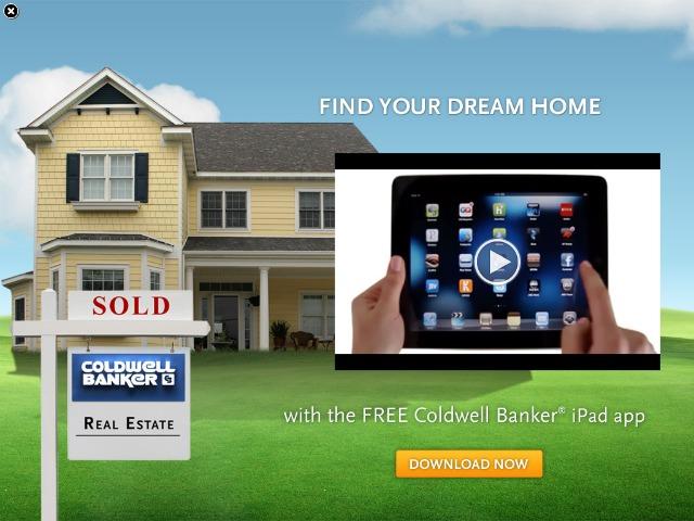 Coldwell Banker房地產公司