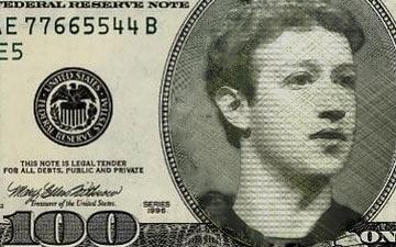Facebook лишится 10 миллионов долларов